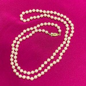 💝Vintage Pear Necklace